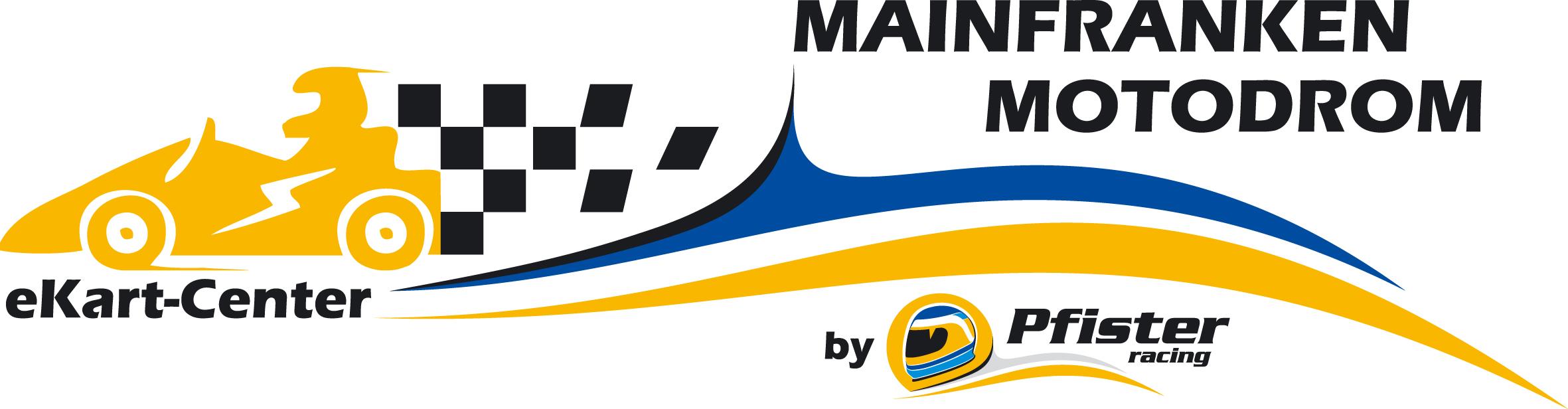 Mainfranken Motodrom Logo